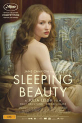 Sleeping Beauty (2011) showtimes and tickets