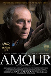Amour showtimes and tickets