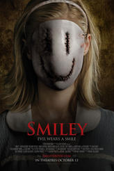 Smiley showtimes and tickets