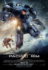 Pacific Rim: An IMAX 3D Experience (2013) showtimes and tickets