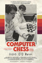 Computer Chess showtimes and tickets