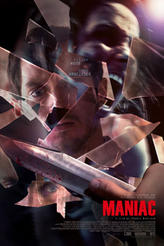 Maniac (2013) showtimes and tickets