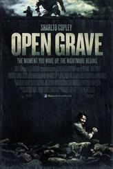 Open Grave showtimes and tickets