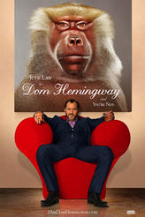 Dom Hemingway showtimes and tickets