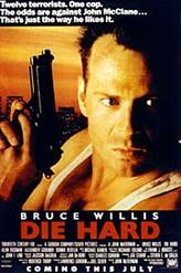 Die Hard (1988) showtimes and tickets