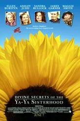 Divine Secrets of the Ya-Ya Sisterhood showtimes and tickets