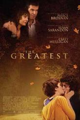 The Greatest (2010) showtimes and tickets