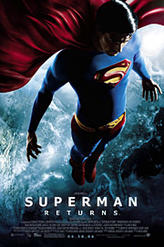 Superman Returns showtimes and tickets
