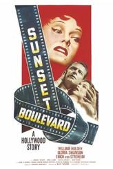 Sunset Blvd. (1950) showtimes and tickets