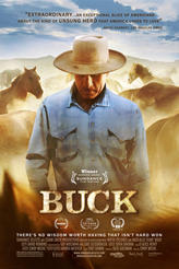 Buck showtimes and tickets
