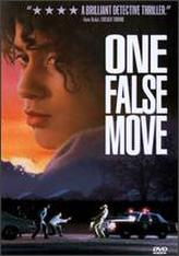 One False Move showtimes and tickets