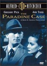 The Paradine Case showtimes and tickets