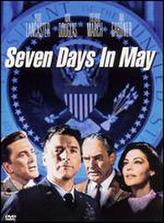 Seven Days in May showtimes and tickets