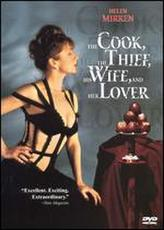 The Cook, the Thief, His Wife and Her Lover showtimes and tickets