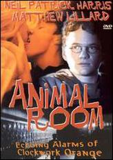 Animal Room showtimes and tickets