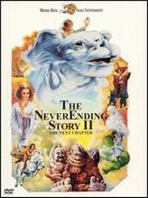 The Neverending Story II: The Next Chapter showtimes and tickets