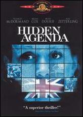 Hidden Agenda showtimes and tickets