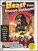 The Beast from 20,000 Fathoms showtimes and tickets