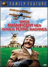 Those Magnificent Men in their Flying Machines showtimes and tickets