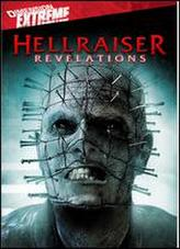 Hellraiser: Revelations showtimes and tickets