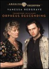 Orpheus Descending showtimes and tickets