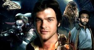 QUIZ: Could You Make Han Solo's Kessel Run?