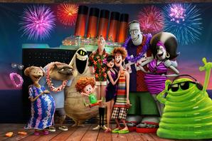 QUIZ: Which Hotel Transylvania Monster Are You?