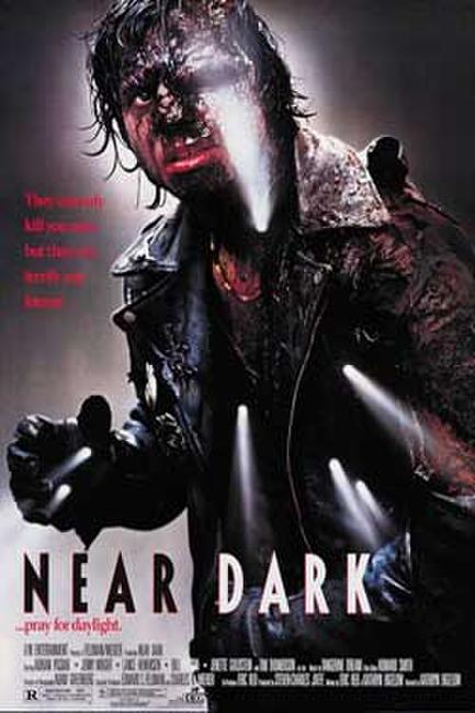 Near Dark/Strange Days Photos + Posters