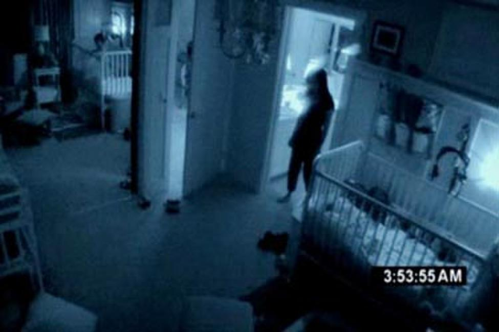 Paranormal Activity 2 Photos + Posters