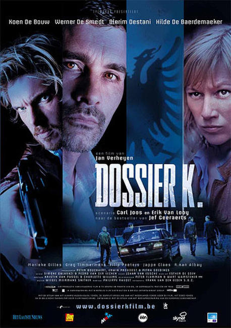 Dossier K. Photos + Posters