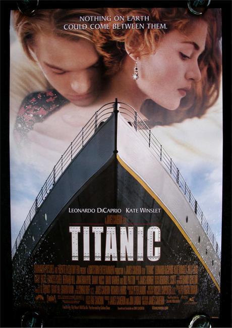 Titanic (1997) Photos + Posters