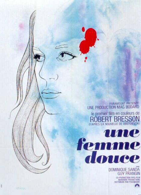 Une Femme Douce / Les Anges Du Peche / Les Dames Du Bois De Boulogne Photos + Posters