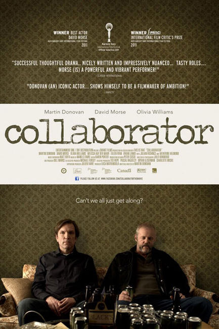 Collaborator Photos + Posters