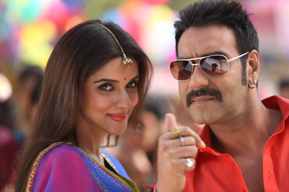Bol Bachchan Photos + Posters
