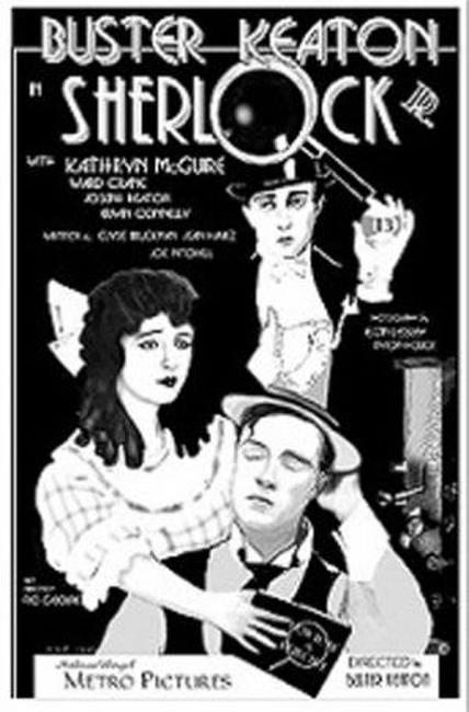 Sherlock Jr. / The Cameraman Photos + Posters