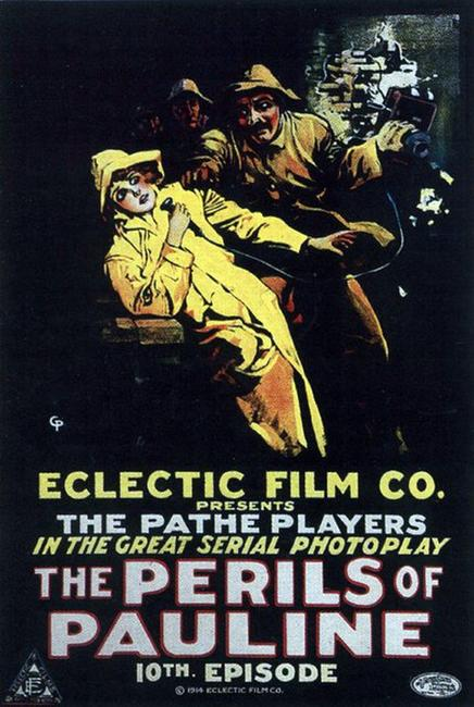 Silent Serials Photos + Posters