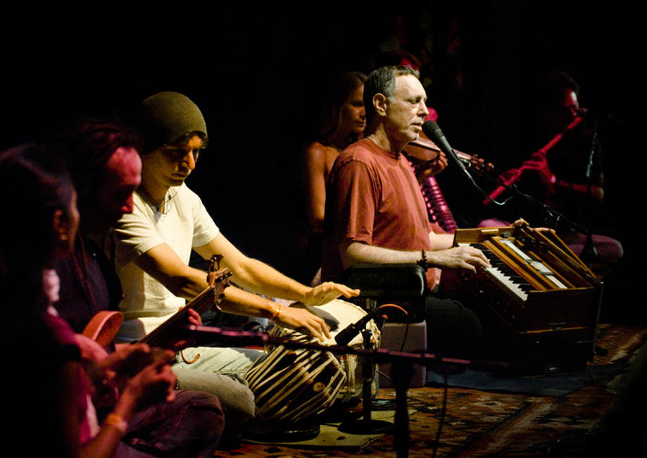One Track Heart: The Story of Krishna Das Photos + Posters