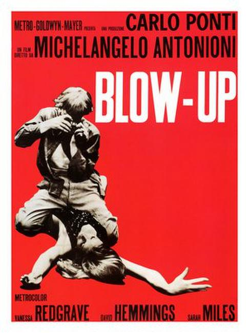 Blow Up / Blow Out Photos + Posters