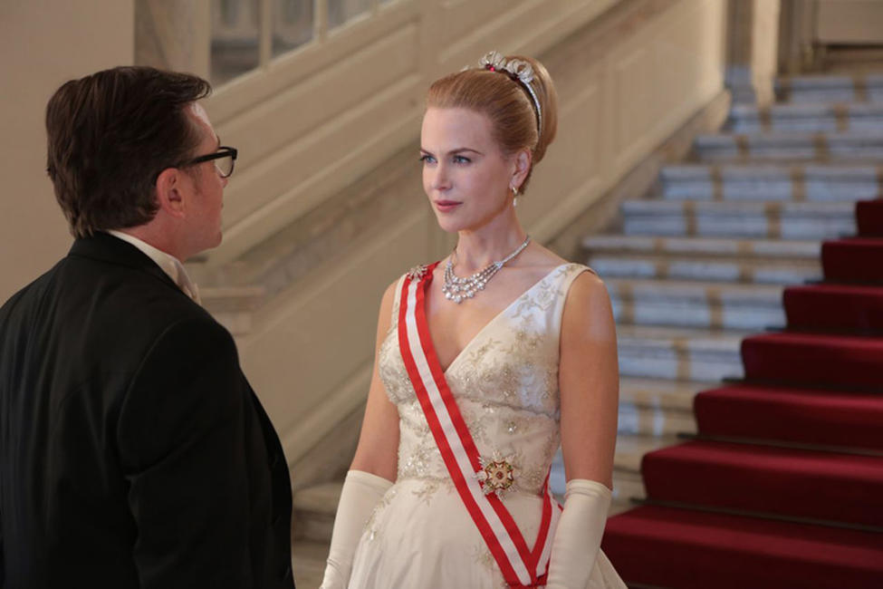 Grace de Monaco Photos + Posters