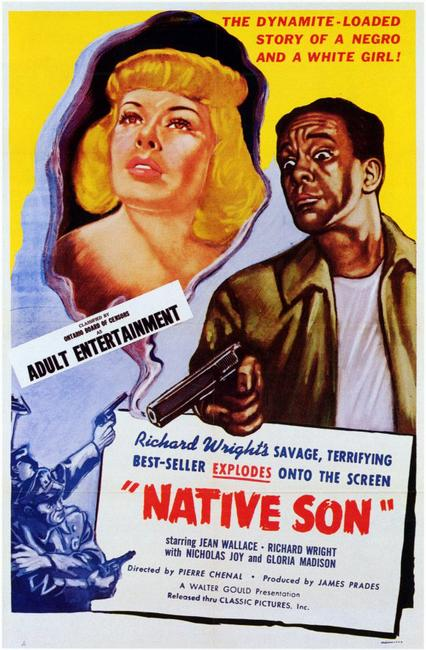 Native Son / No Way Out Photos + Posters