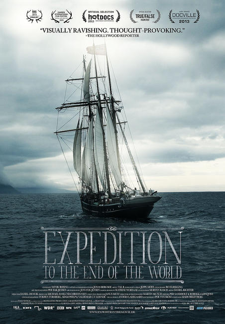 Expedition to the End of the World Photos + Posters