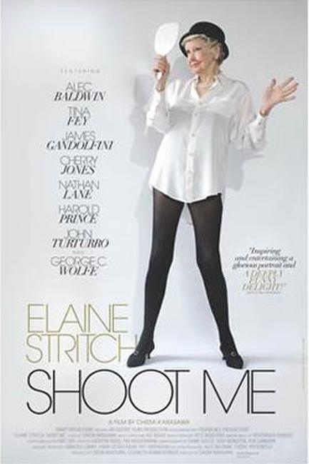 Elaine Stritch: Shoot Me Photos + Posters