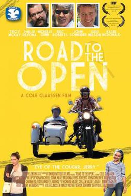 Road to the Open Photos + Posters