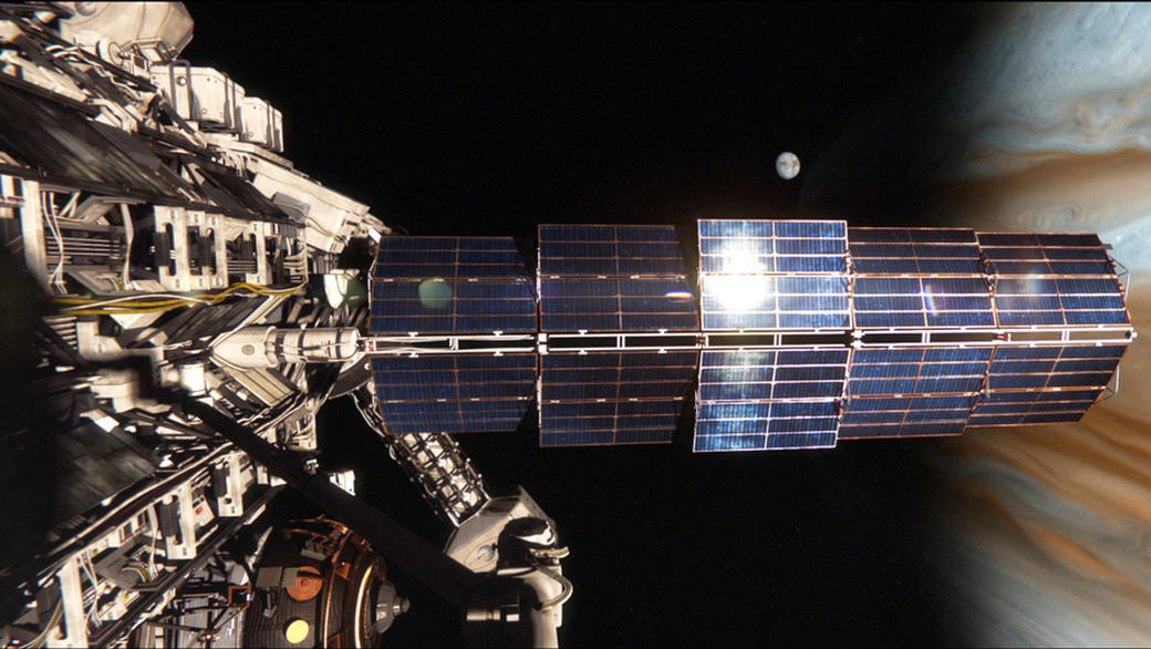 Europa Report Photos + Posters