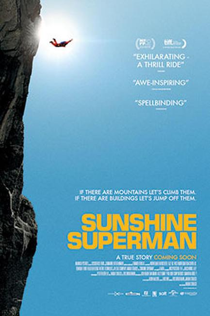 Sunshine Superman Photos + Posters