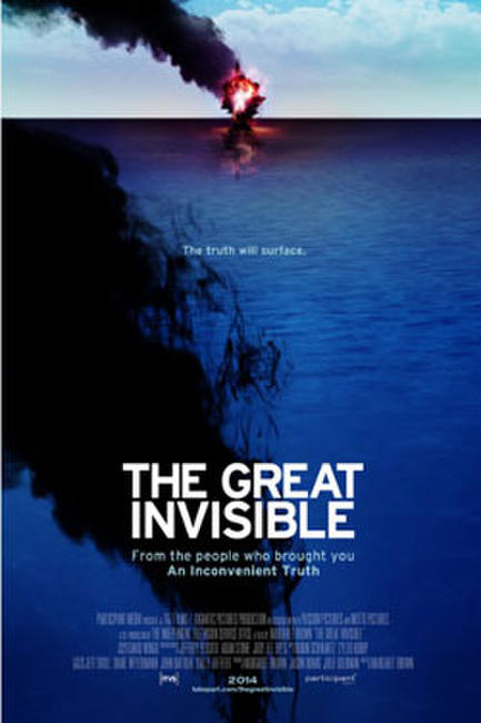 The Great Invisible Photos + Posters