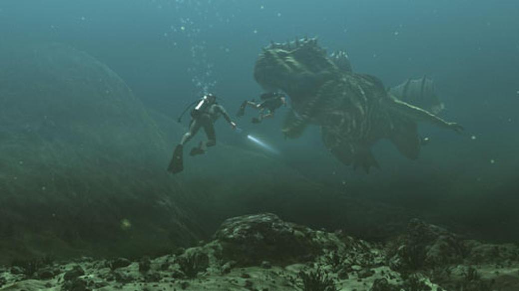 Poseidon Rex Photos + Posters
