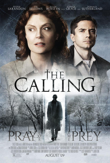 The Calling Photos + Posters