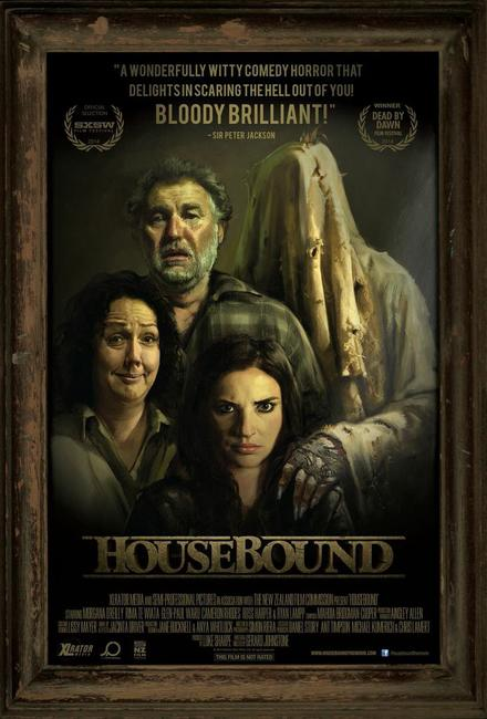 Housebound Photos + Posters