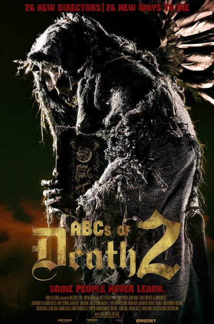 ABCs of Death 2 Photos + Posters